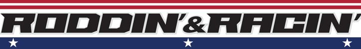 Roddin' & Racin' Logo