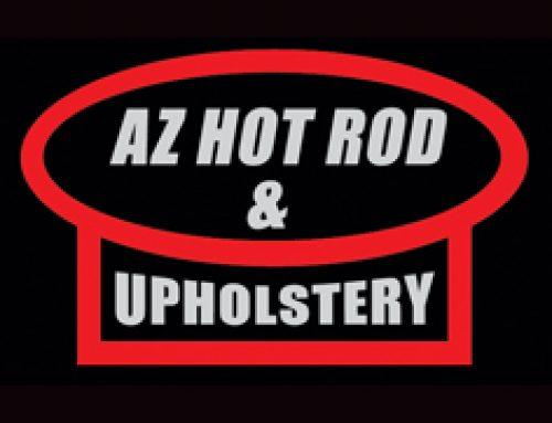 AZ Hot Rod & Upholstery