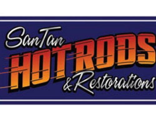 San Tan Hot Rods