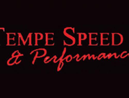 Tempe Speed & Performance
