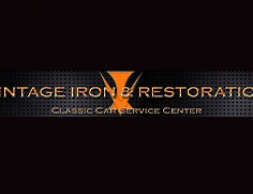 Vintage Iron And Restoration